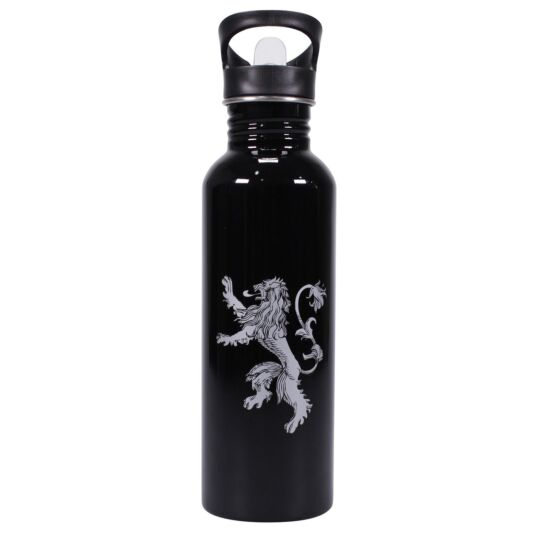 House Lannister 'I Drink' Water Bottle