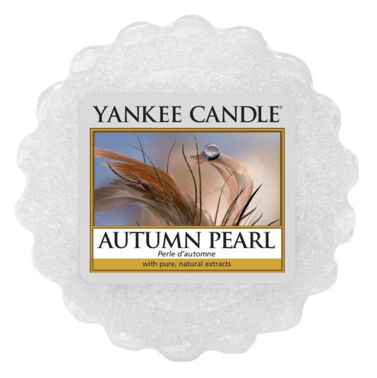 Autumn Pearl Wax Melts