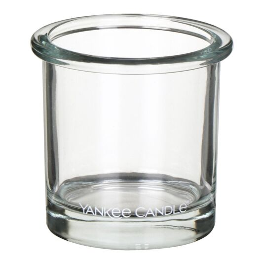 POP Clear Tealight/Votive Holder