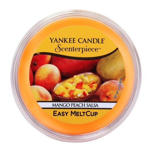Mango Peach Salsa Scenterpiece Melt Cup