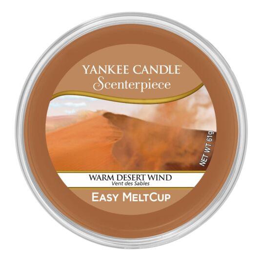 Warm Desert Wind Scenterpiece Melt Cup