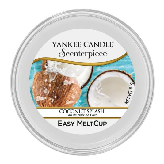 Coconut Splash Scenterpiece Melt Cup