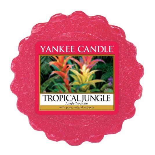 Tropical Jungle Wax Melt