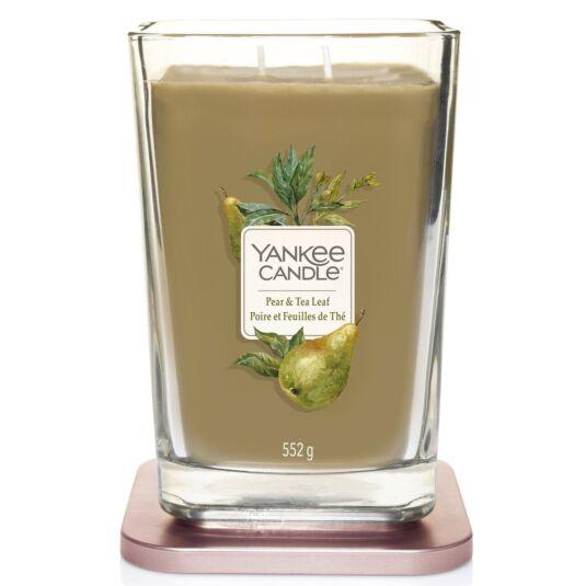 Pear & Tea Leaf Large Elevation Candle
