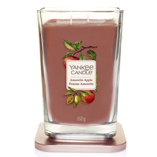Amaretto Apple Large Elevation Candle