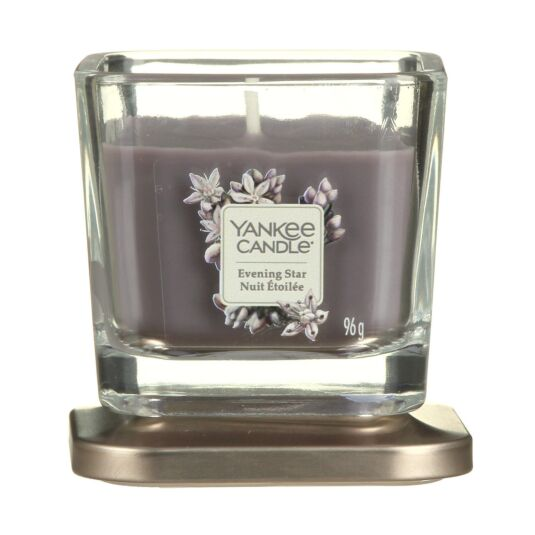 Evening Star Small Elevation Candle