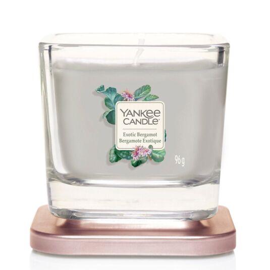 Exotic Bergamot Small Elevation Candle