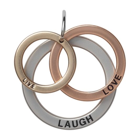 'Live, Laugh, Love' Charming Scents Charm
