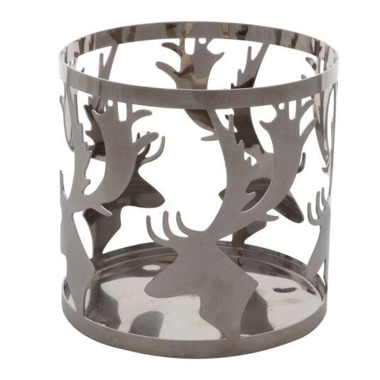 Nordic Stag Jar Sleeve