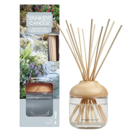 Water Garden Reed Diffuser