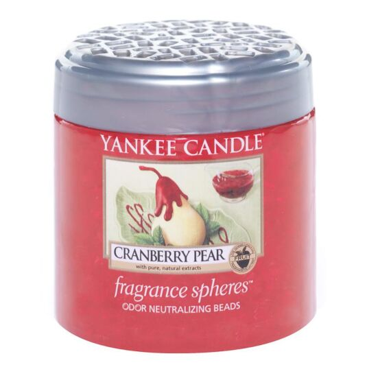 Cranberry Pear Fragrance Sphere