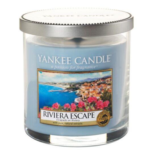 Riviera Escape Small Décor Pillar Candle