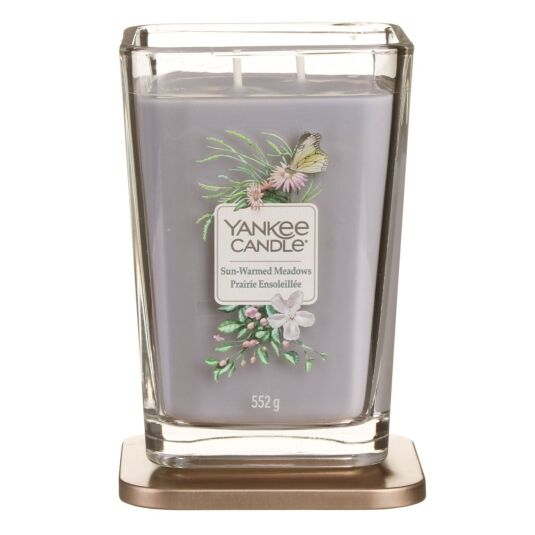 Sun-Warmed Meadow Large Elevation Candle