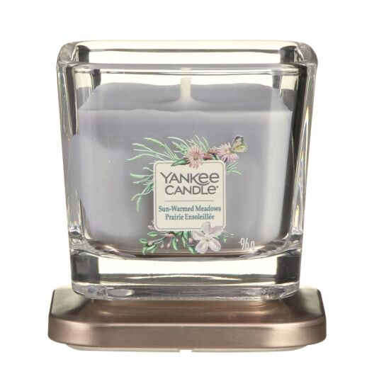 Sun Warmed Meadow Small Elevation Candle
