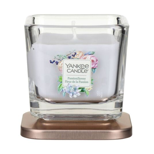 Passionflower Small Elevation Candle