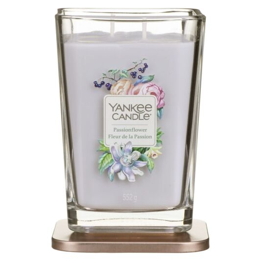 Passionflower Large Elevation Candle