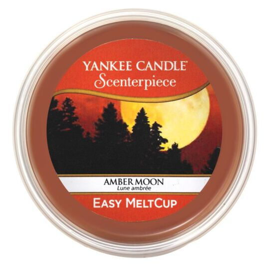Amber Moon Scenterpiece Melt Cup