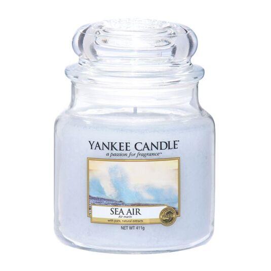 Sea Air Medium Jar Candle