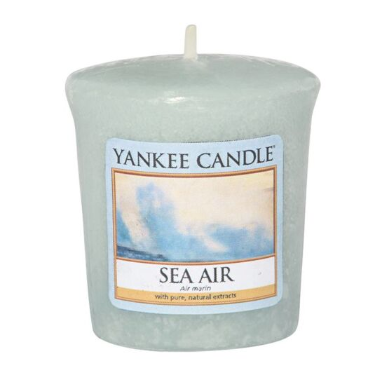 Sea Air Sampler Votive Candle
