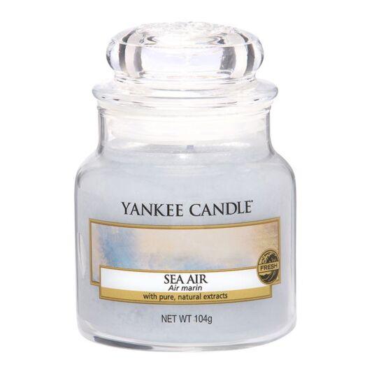 Sea Air Small Jar Candle
