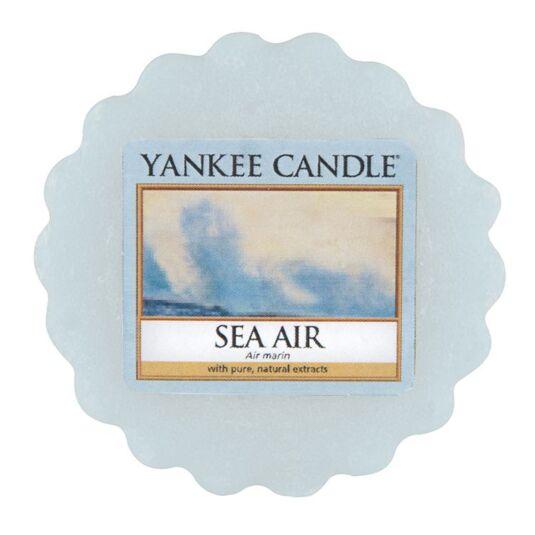 Sea Air Wax Melt Tart