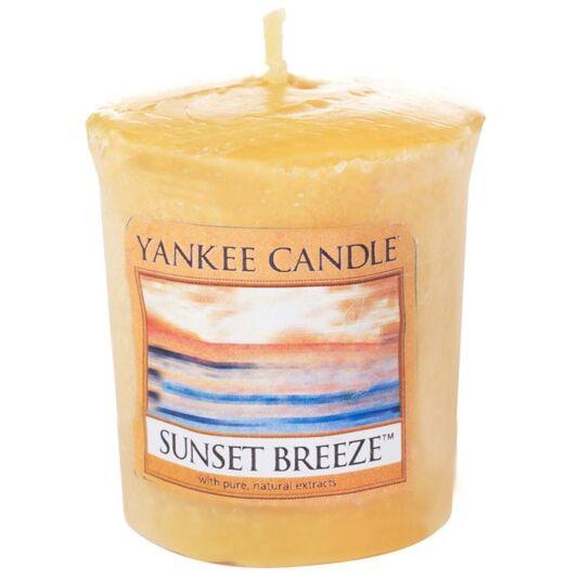 Sunset Breeze Sampler Votive Candle