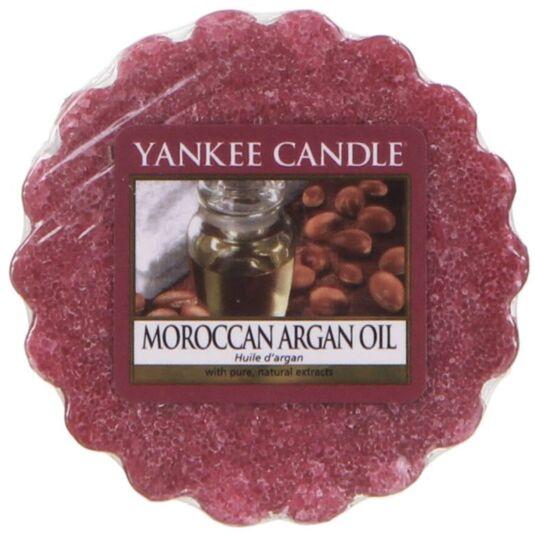 Moroccan Argan Oil Wax Melt Tart