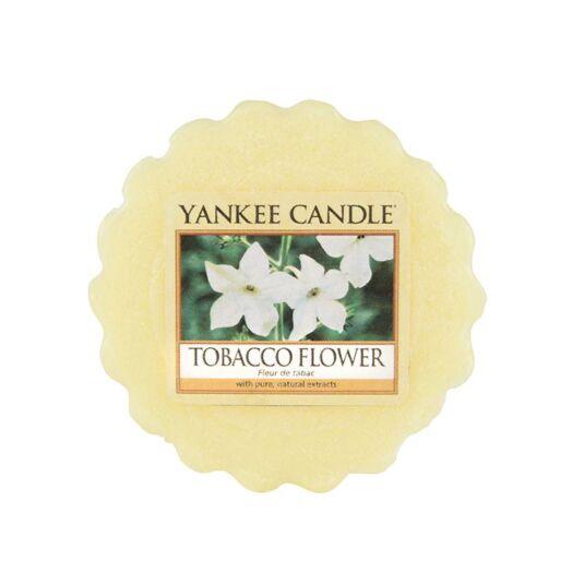 Tobacco Flower Wax Melt Tart