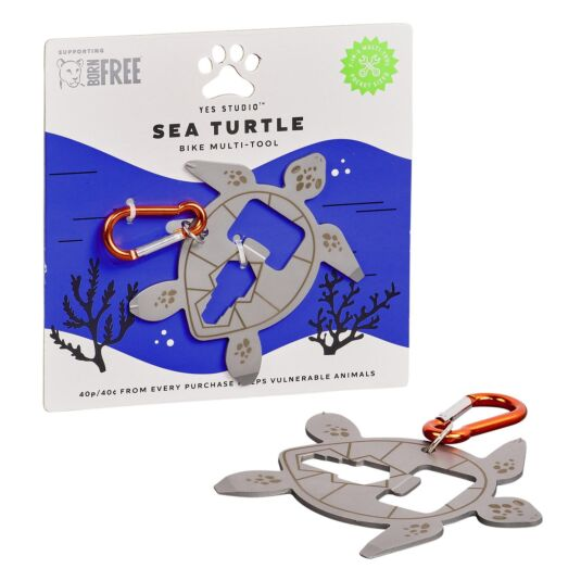 Yes Studio 'Sea Turtle' On The Go Multi-Tool