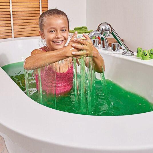Zimpli Kids Gunky Green Slime Baff
