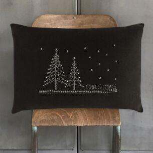 Christmas Wool Cushion