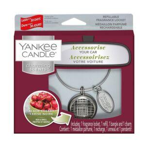 Black Cherry Linear Charming Scents Starter Kit