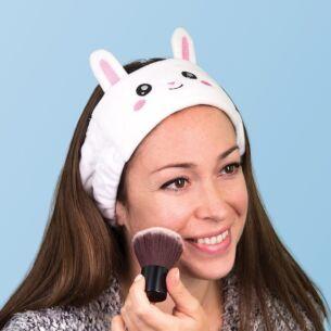 Kawaii Bunny Towel Headband