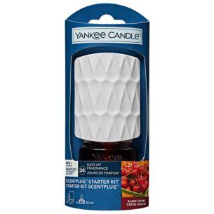 Black Cherry Scent Plug Starter Kit