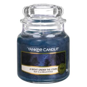 Yankee Candle A Night Under The Stars Small Jar Candle