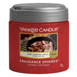Crisp Campfire Apples Fragrance Spheres