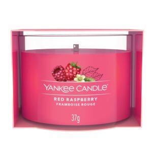 Red Raspberry Single Filled Votive