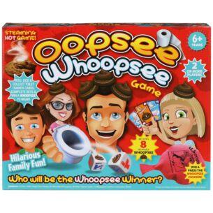 Oopsee Whoopsee Game