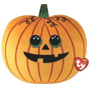 """Seeds Pumpkin 14"""" Halloween Squishaboo"""