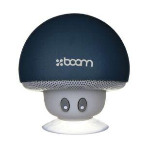 Boom Mini Mushroom Speaker - Black