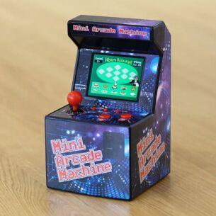 Desktop Mini Arcade Machine