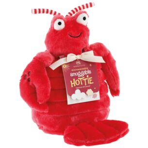 Lobster Snuggable Hottie