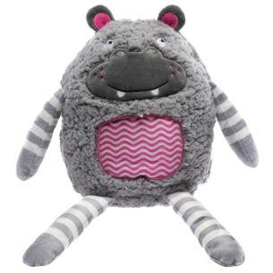 Hippo Hug A Snug Hottie