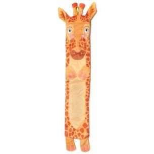 Wild Warmer Giraffe Kid's Long Hot Water Bottle