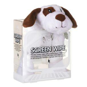 Dog Screen Wipe