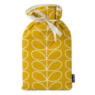 Orla Kiely 'Linear Stem Dandelion' Hot Water Bottle