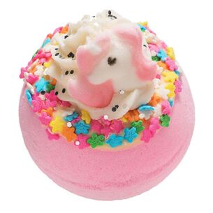 Bomb Cosmetics I Believe in Unicorns 160g Bath Bomb