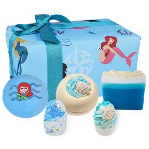 Part Time Mermaid Gift Set