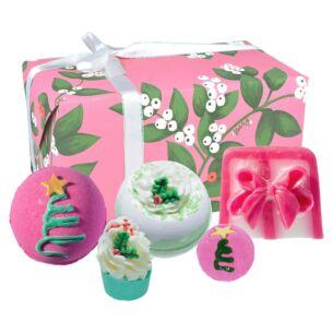 Under the Mistletoe Festive Gift Set