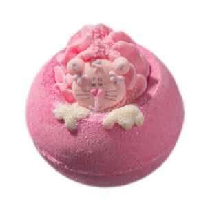 Bomb Cosmetics Paws for Thought Blaster 160g Bath Bomb
